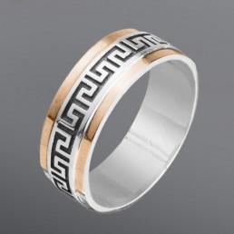 """Женское кольцо """"Эллада"""""""
